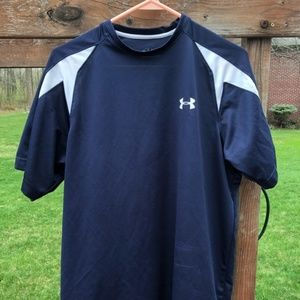 Under Armour UA Workout shirt